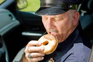 """Image for the blog titled """"Why """"Donut"""" With The Chief Does Not Work!"""""""