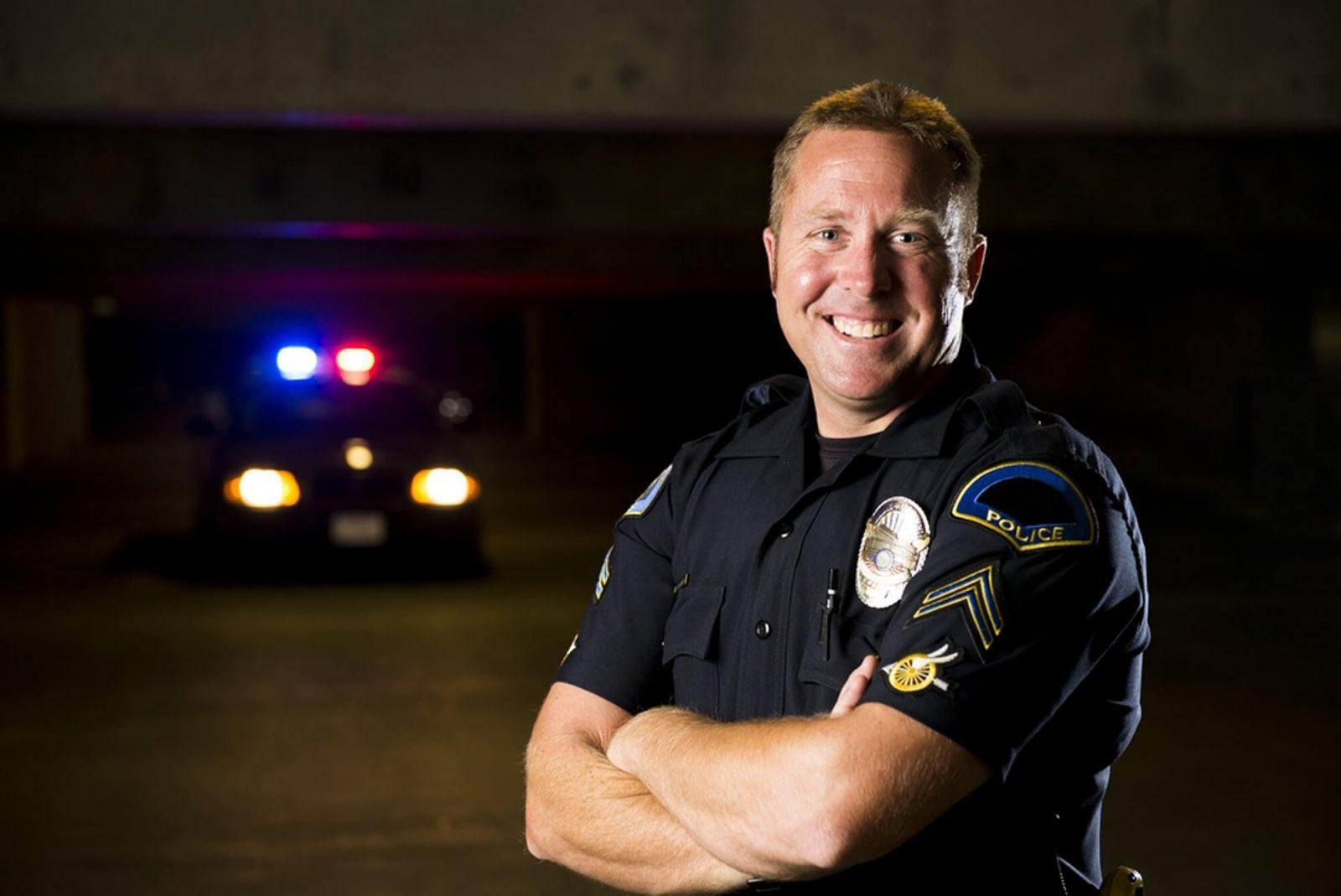 Police leader
